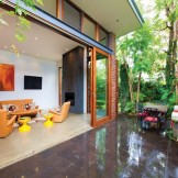 Interior Design | Courtyards