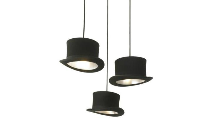 Bowler Hat Pendant | Jake Phipps  Bowler Hat Pendant | Jake Phipps bowler hats 4