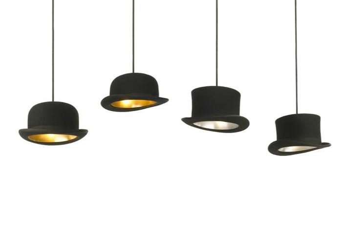 Bowler Hat Pendant | Jake Phipps  Bowler Hat Pendant | Jake Phipps bowler hats 5
