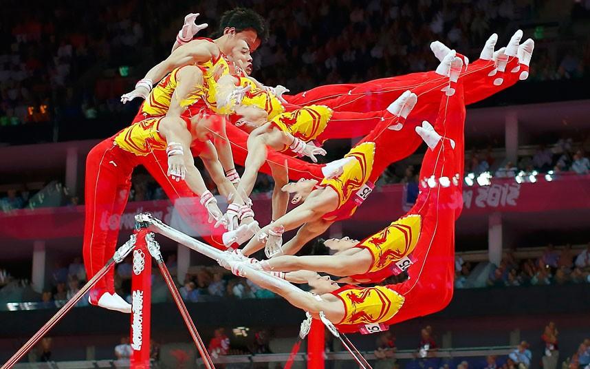 Best of Olympics 2012 | London Best of Olympics 2012 | London gymnast multiple 2306250k