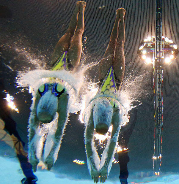 Best of Olympics 2012 | London Best of Olympics 2012 | London synchronised dive  2306184k