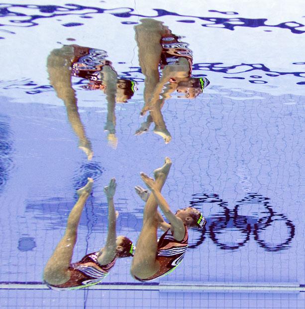 Best of Olympics 2012 | London Best of Olympics 2012 | London synchronised refle 2306183k