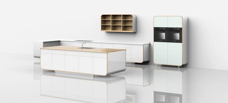 deVol Kitchen Air at 100% Design  100% Design 2012 Highlights 100% Design 2012 Highlights 100percent design devol kitchen air