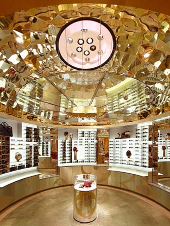 louis vuitton Louis Vuitton: the art of architecture Peter Marino Louis Vuitton Interiors in London Store