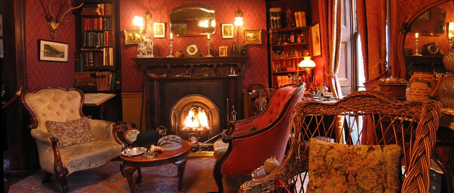 Sherlock Holmes Museum in London The 5 Must-go London museums The 5 Must-go London museums sherlock holmes museum 2