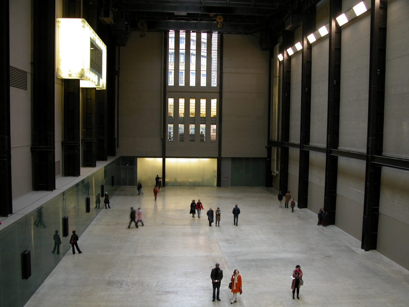 Tate Modern London Museum The 5 Must-go London museums The 5 Must-go London museums tate modern london museum