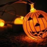 TOP 5 lighting ideas for halloween