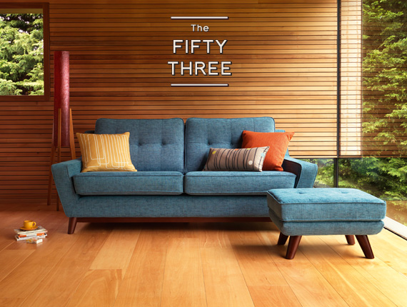GPlan Vintage The Fifty Three collection Decor&Style The best of the Best of Britannia The best of the Best of Britannia GPlan Vintage The Fifty Three collection DecorStyle