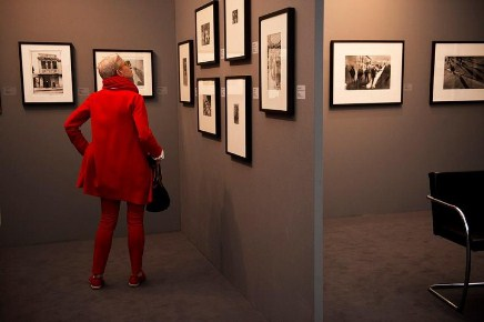 Frieze London 2012 Frieze London 2012 eric franck fine art e1351068317700