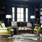 10 Suggestions of Top Interior Designers