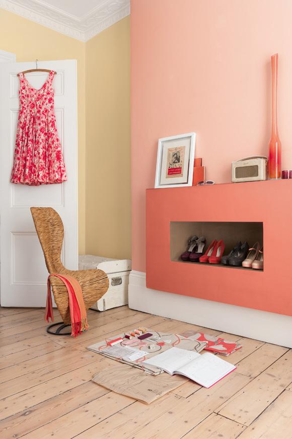 Interior Design trends for 2013 by Achica Living Interior Design trends for 2013 by Achica Living Bedroom