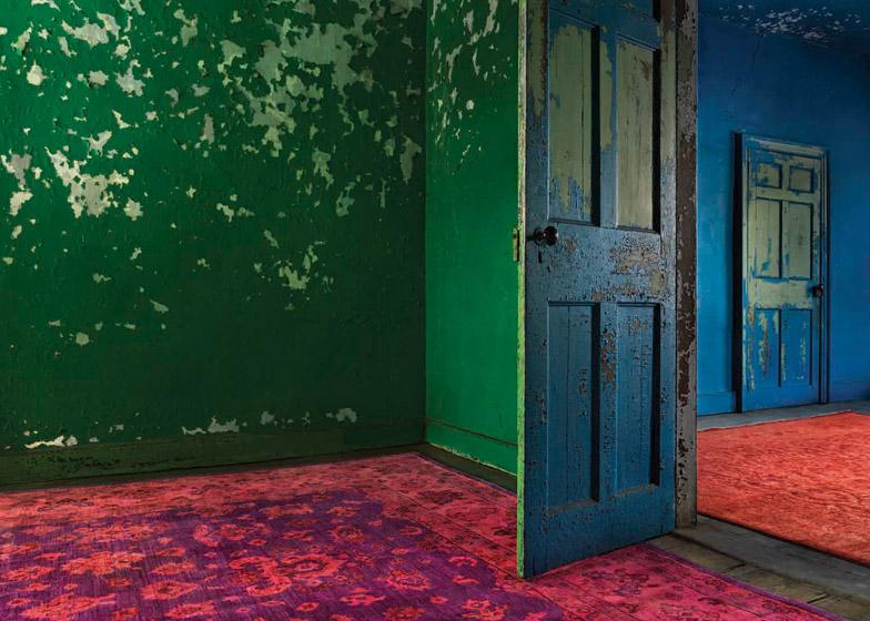 The Color Reform - Spectrum Edition by ABC Carpet
