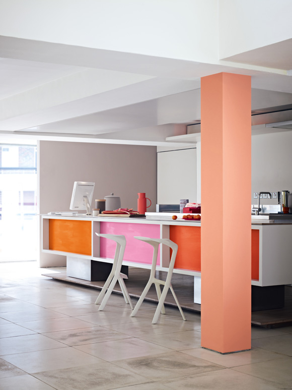 Interior Design trends for 2013 by Achica Living Interior Design trends for 2013 by Achica Living Kitchen2