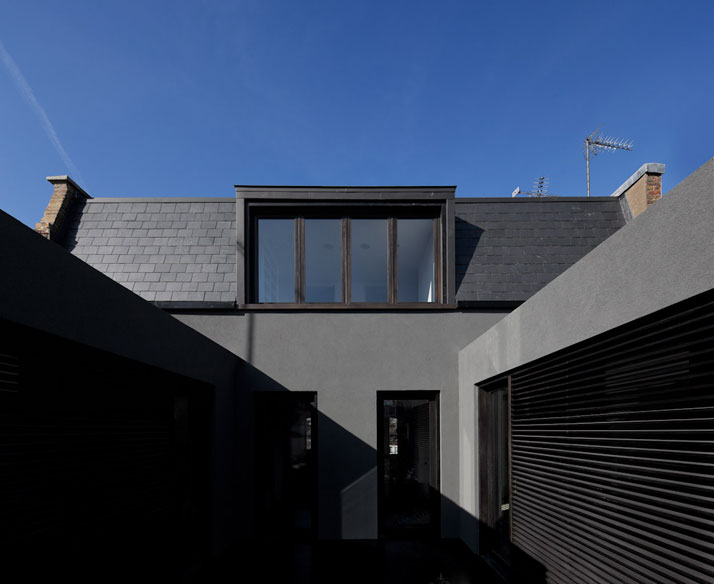 architecture, interior design, paul o architects Victorian House remodeled by Paul+O Architects Victorian House remodeled by Paul+O Architects VictorianHouse DecorandStyle4