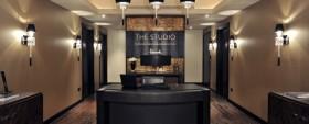 Focus on british interior design: The Studio at Harrods