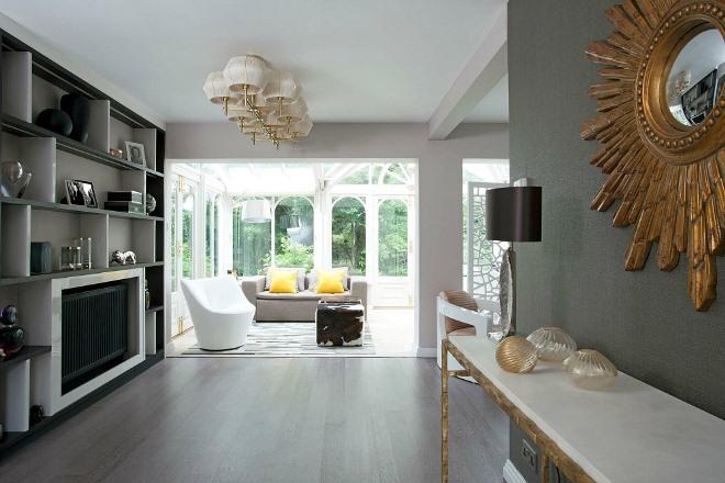Focus on british interior design: The Studio at Harrods Focus on british interior design: The Studio at Harrods north london1
