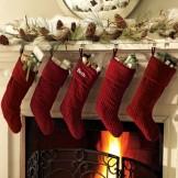 christmas decoration, christmas living room, christmas trends for interior london, christmas living room decor, outdoor christmas decorations, achica shop, mydeco shop, christmas online shops, fireplace decoration
