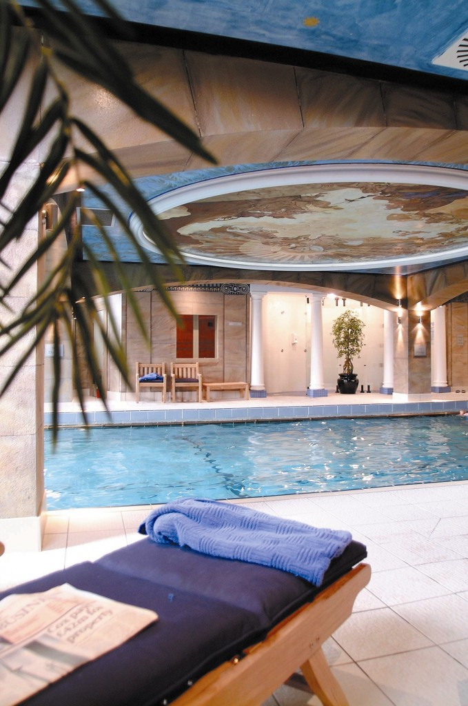 Indulge yourself: Luxury Spas in UK Indulge yourself: Luxury Spas in UK Luxury Spa Crieff Hydro 2 Decor Style 679x1024