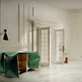 top interior design tips, interior design trends 2013, pantone colours, colors trends 2013, top interior design tips, emerald green decoration