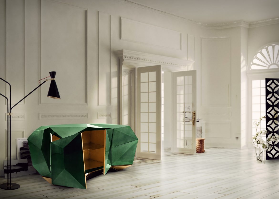 colour trend for 2013 emerald green pantone colour decor and style
