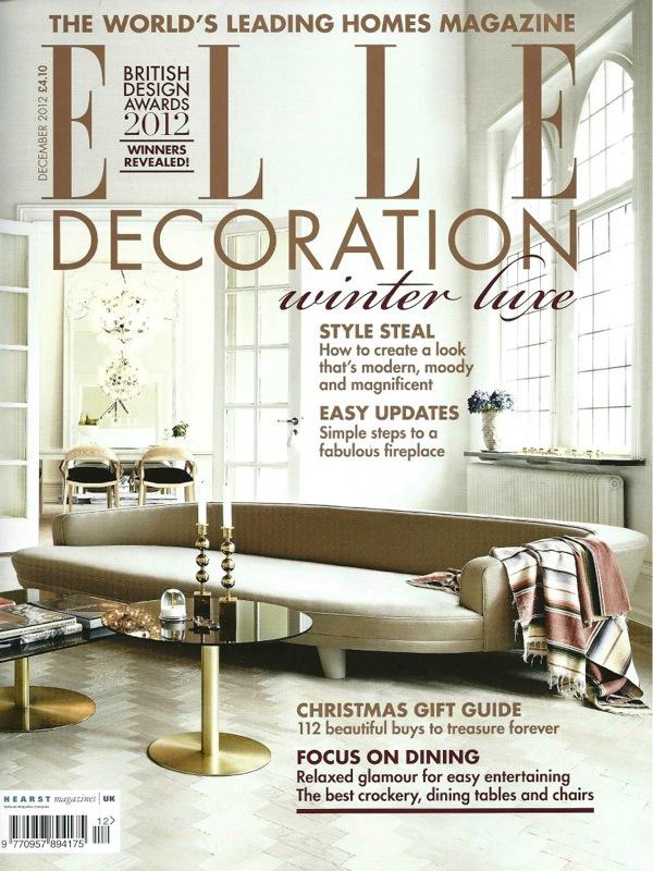 Best Interior Design Magazines English Lessons
