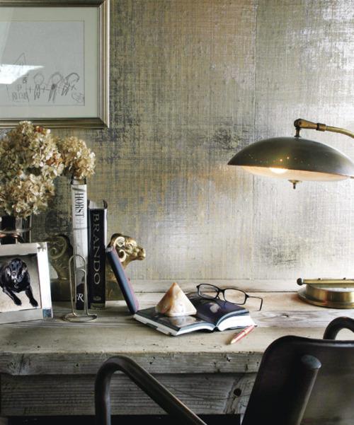 Interior Design Trends for 2013 - Materials Interior Design Trends for 2013 – Materials tumblr lh22x9dVKZ1qzbcjoo1 500
