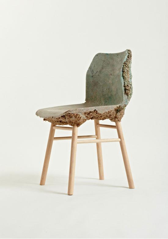 Interior Design Trends for 2013 - Materials Interior Design Trends for 2013 – Materials well proven chair