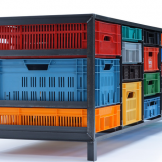 Maison et Objet 2013: best sideboards