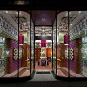 store design, penhaligons, regent street store design, christopher jenner, best stores at regent street, top interior designers uk