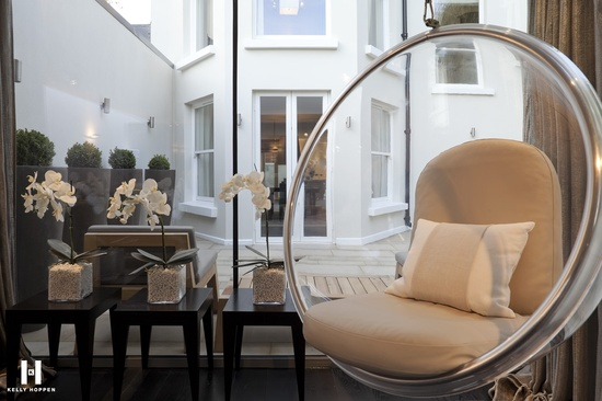 kelly hoppen new project in circus road Kelly Hoppen New Project in Circus Road Decor Style Kelly Hoppen Regal Homes 5