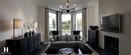 best interior designers uk, kelly hoppen, kelly hoppen interiors, interior decoration, kelly hoppen new project in circus road Kelly Hoppen New Project in Circus Road Decor Style Kelly Hoppen Regal Homes 7