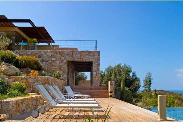 luxury-villa-rental-corsica Top Vacation Destinations in Europe - Villa Life Top Vacation Destinations in Europe – Villa Life luxury villa rental corsica6