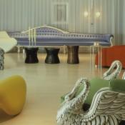 Sanderson London - 5 Star Luxury Hotel - London