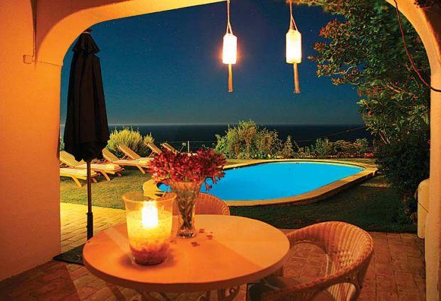 Casa Branca Sesimbra - Portugal - Lisboa Top Vacation Destinations in Europe - Villa Life Top Vacation Destinations in Europe – Villa Life sesimbra1