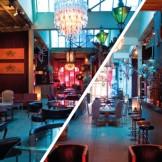 London top Bars