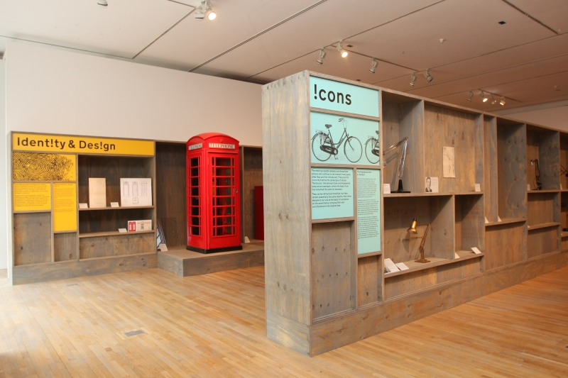 Design Museum - Extraordinary stories about ordinary things Design Museum – Extraordinary stories about ordinary things Design Museum London Collection Extraordinary Stories About Ordinary Things Icons Identity