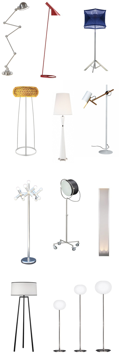 50 Motivational Floor Lamps - Lighting you must have 50 Motivational Floor Lamps – Lighting you must have floor lamps 1