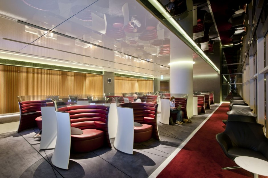 foster and partners Simple-New-Cathay-Pacific-Airport-Lounge-Design-by-Foster-+-Partners-Decorating-Pictures top interior designers in uk Top Interior Designers in UK – Part 4 foster and partners Simple New Cathay Pacific Airport Lounge Design by Foster   Partners Decorating Pictures