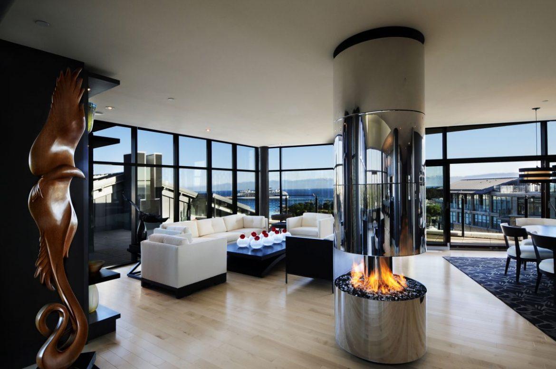 Best Minimalist Living Rooms Décor
