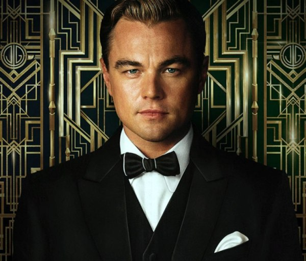 Living Like The Great Gatsby - Decoration&Lifestyle