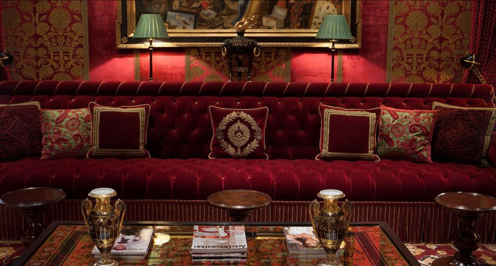 Alidad_8 Top Interiors Designers in UK – Part 7 Top Interiors Designers in UK – Part 7 Alidad 8