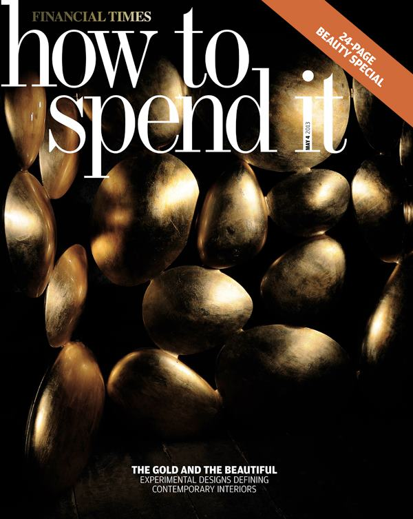 Top 10 Design Magazines - in the UK Top 10 Design Magazines – in the UK How to spend it UK
