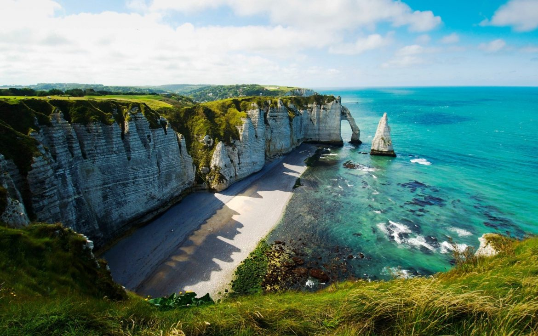 La mayoría de los increíbles destinos de vacaciones de verano (FOTOS)