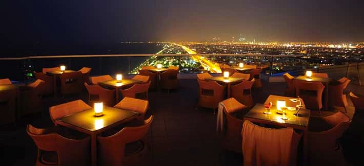 TOP 10 MOST AMAZING BAR ROOFTOPS IN THE WORLD TOP 10 MOST AMAZING BAR ROOFTOPS IN THE WORLD Jumeirah Beach Hotel Dubai
