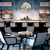 Top Bar For a Special Night - BLUE BAR in London