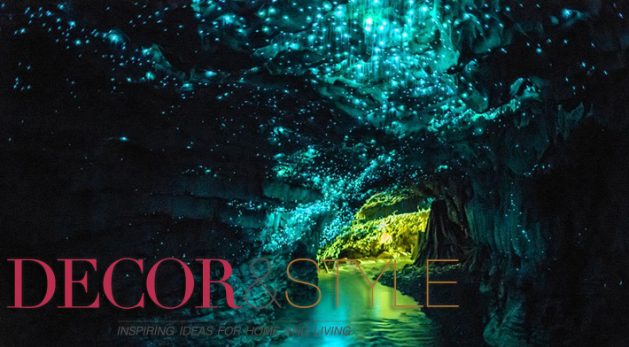 TOP 10 MOST BEAUTIFUL UNDERGROUND CAVES TOP 10 MOST BEAUTIFUL UNDERGROUND CAVES Glowworm cave new zeland