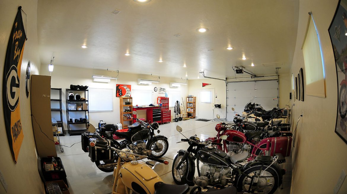 How To Make The Most Of Your Home's Garage