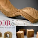 Is cork the future of furniture Design?