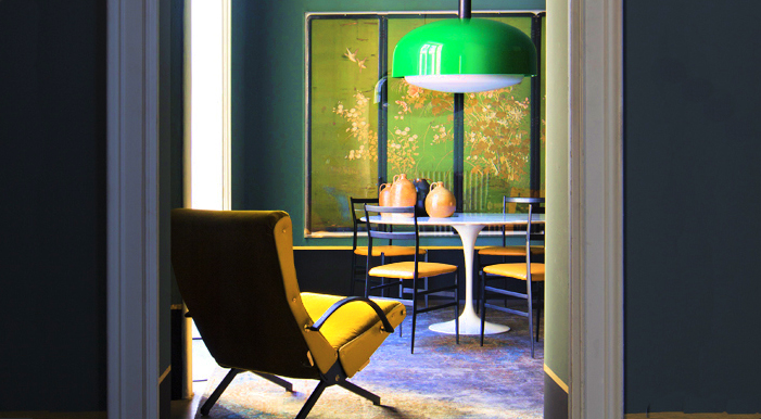 HOW TO DECORATE A SMALL APPARTMENT AND MAKE IT BIG