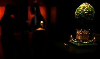 The most beautiful Fabergé Eggs for the Easter